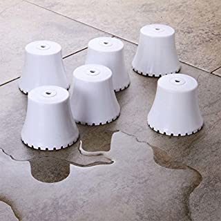 Flood Buzz Water Leak Detector - Set of 6
