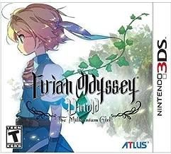Etrian Odyssey Untol M G 3DS