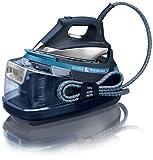 Rowenta DG8960F0  Silence Steam - Centro de planchado, autonomía ilimitada, 6 bares de presión,...