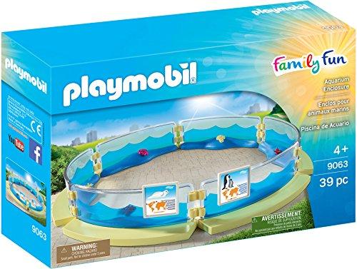 Playmobil 9063 - zeedieren bekken