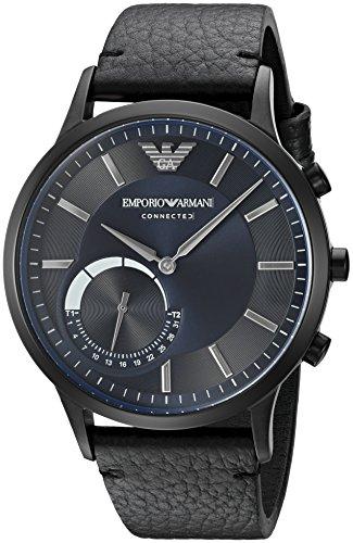 Emporio Armani Hybrid Smartwatch...