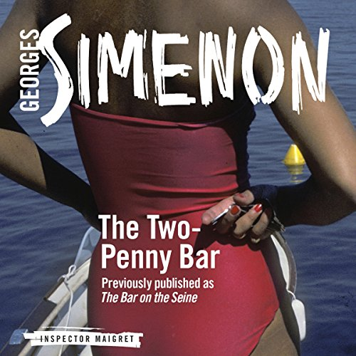 The Two-Penny Bar cover art