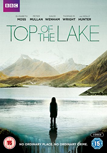 Top of The Lake [Import]