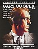 Pack Gary Cooper - Volumen 1 [Blu-ray]