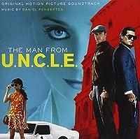Man From U.N.C.L.E. O.S.T. by MAN FROM U.N.C.L.E. O.S.T.