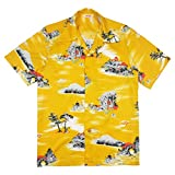 Hawaiian Shirt Once Upon a Time in Hollywood (Medium)