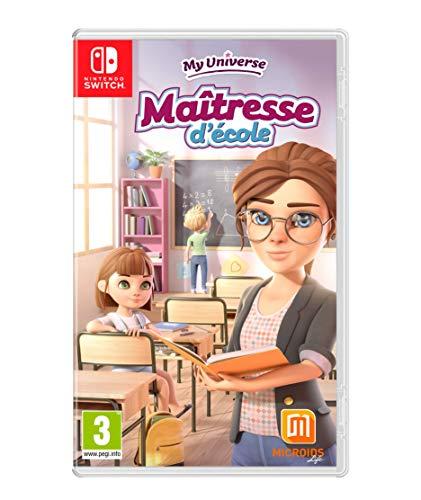My Universe Maîtresse d'Ecole (Nintendo Switch)