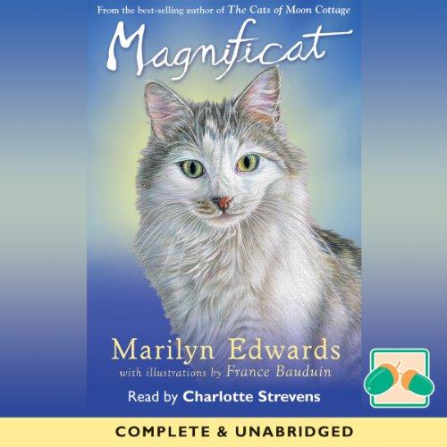 Magnificat cover art