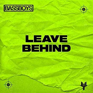 Leave Behind