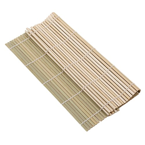 VWH Bambus Sushi Nori Sushi Reis gewickelt Bambus Rollo Jalousien