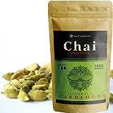Té Chai Latte en Polvo instantáneo GIRNAR 300g - Te Cardamomo Chai - Chai Tea Latte - Chai Te - Chai Latte Powder - Te Negro Chai - Chai Cardamomo - Te Chai - Chai Latte