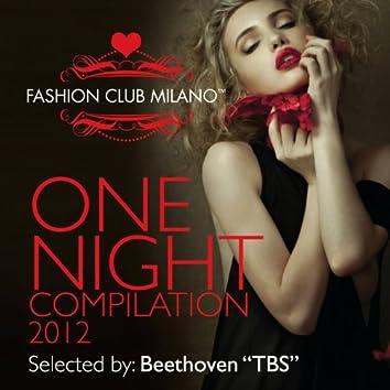 Fashion Club Milano: One Night Compilation 2012