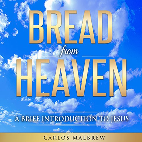 Bread from Heaven audiobook cover art