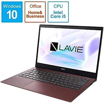 NEC PC-PM550NAR LAVIE Pro Mobile