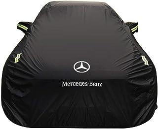 R107 AMG Oxford Impermeabile Traspirante,Plus Velvet-300SL 300SL Abbigliamento Auto Per Mercedes-Benz C180l GlC260