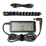 Lite-an Chargeur pour HP Compaq 6730b 6100 6530b 6510b 6515b 6720t Ordinateur PC Portable - Adaptateur d'alimentation...