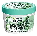 Garnier Fructis Hair Food Mascarilla multiusos Aloe 390 ml �