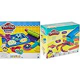 Play Doh Cookie Creations (Hasbro, B0307Eu9) + Cookie Creations (Hasbro, B0307Eu9)