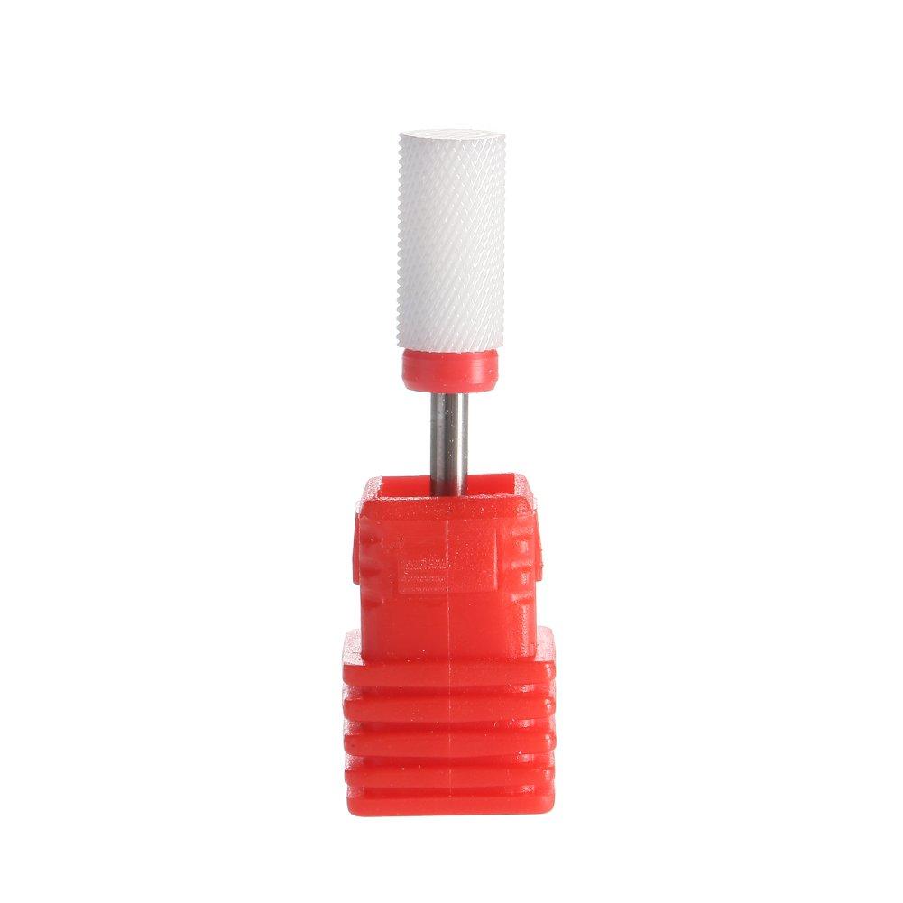 SpeTool Ceramic Nail Bits Drills Barrel F Sale item 32