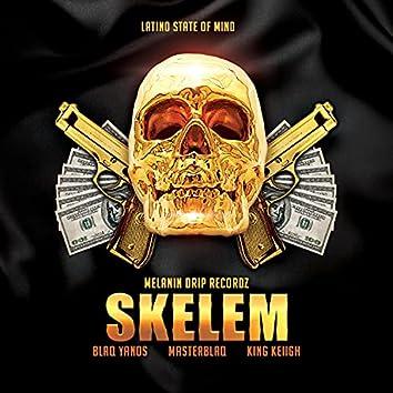 Skelem (feat. BlaQ Yanos & MasterblaQ)
