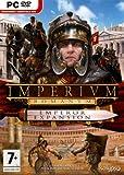 Imperium Romanum Emperors Expansion (PC DVD) [Importación inglesa]
