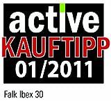 Falk Ibex 30 Navigationsgerät - 11