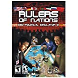 Rulers of Nations (輸入版)