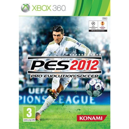 Pro Evolution Soccer 2012 - Classics Edition [Importación italiana]
