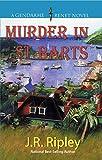 Murder In St. Barts (A Gendarme Trenet Novel Book 1)
