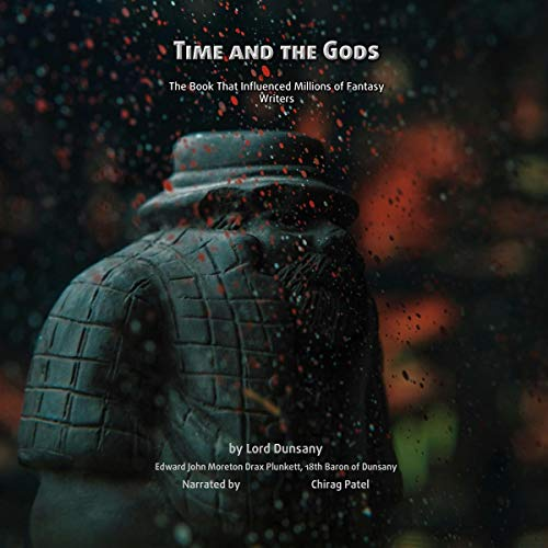 Time and the Gods cover art