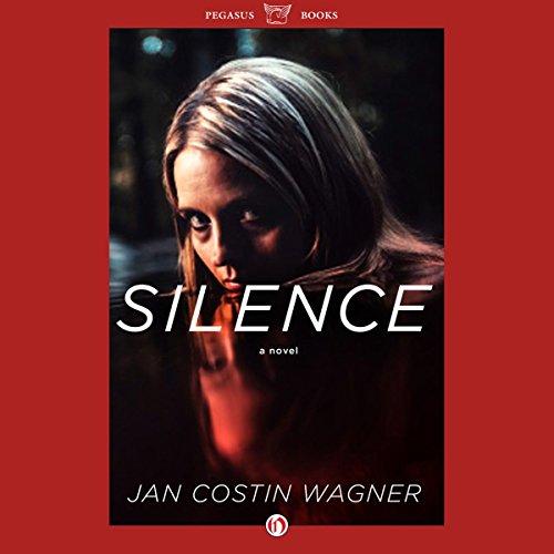 Silence cover art