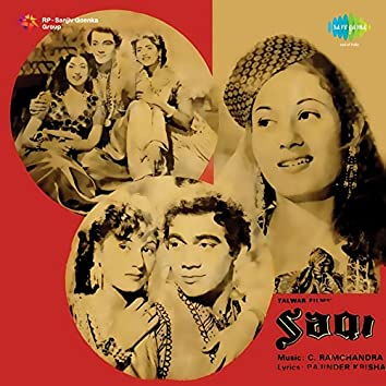 Saqi (Original Motion Picture Soundtrack)