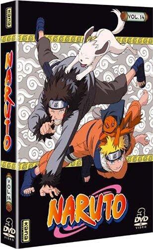 Naruto-Vol. 14