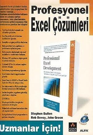 Profesyonel Excel Çözümleri: Uzmanlar İçin!