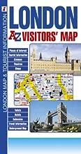 London Visitors' Map