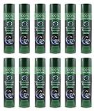 P4B   12x Spraydosen Bremsenreiniger - mit je 600ml   Hochaktives Reinigungsspray   Bremsenpflege   (12)