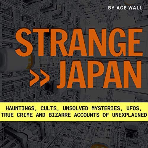 Strange Japan cover art