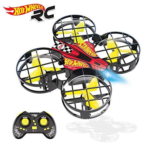 Hot Wheels Bladez Toyz BTHW-Q02 RC Hawk Racing Quad