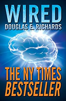 WIRED by [Douglas E. Richards]