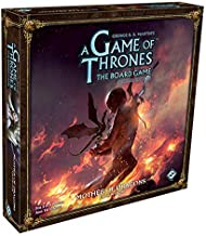 Fantasy Flight Games A Game of Thrones Board Game: Mother of Dragons Expansion (FFGVA103)