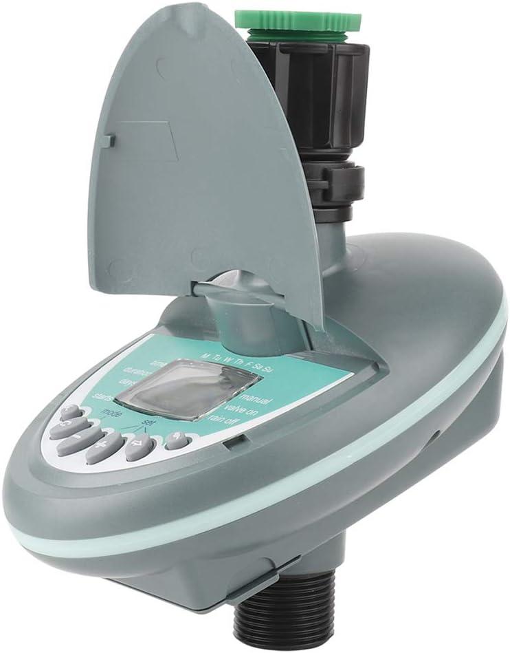 eecoo Digital Irrigation Timer Nippon regular agency New item Garde Electronic Smart Automatic