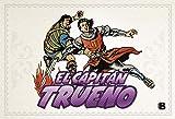 El Capitán Trueno (fascículos: 577 - 618) (nueva edición) (El Capitán Trueno [edición facsímil de colección] 13)