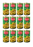 Serpis Olives Farcies Aux Anchois 350 gr...