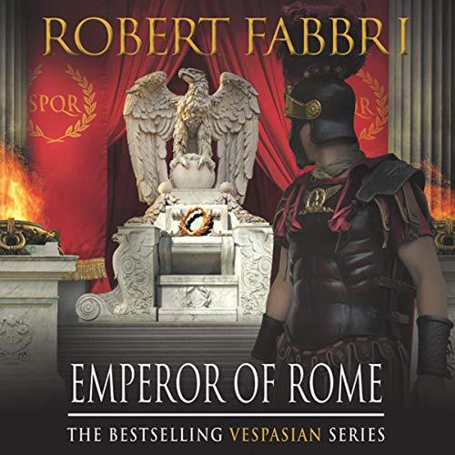 Emperor of Rome Titelbild