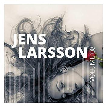Jens Larsson, Vol. 8