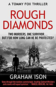 Rough Diamonds (A Tommy Fox Thriller Book 7) by [Graham Ison]