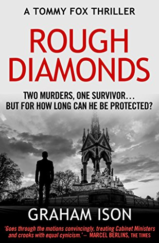 Rough Diamonds (A Tommy Fox Thriller Book 7) (English Edition)
