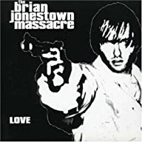 Love / That's Why You Love Me / Wasting Away (Demo) by Brian Jonestown Massacre (1998-05-19)
