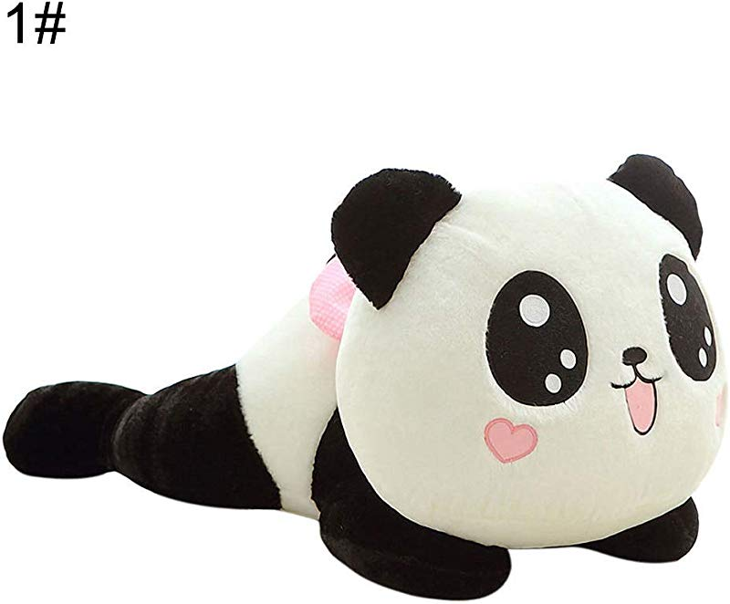 LeSharp Dolls Stuffed Toys Cute Plush Doll Toy Stuffed Animal Panda Soft Pillow Cushion Kids Birthday Gift 1 20cm