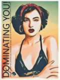 Dominating YOU!: FEMDOM Stories for submissive men, DOMINANT WOMEN, and all other kinksters! Fun and Funishments included